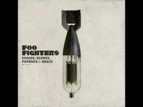 Foo Fighters - Erase/Replace