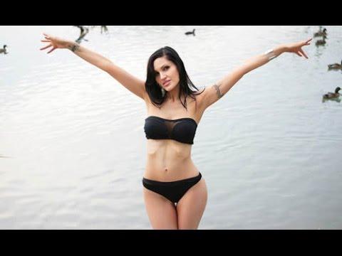 Angelina Jolie ha perso il peso in 37 kg
