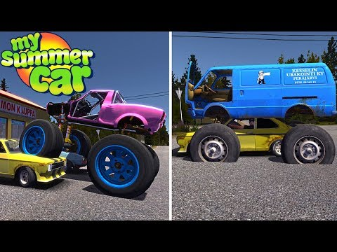 Where Live Teimo My Summer Car Story 48 Download Youtube Video In