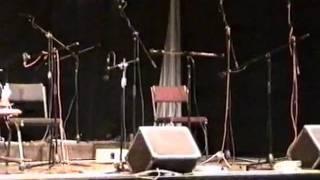 Video Běžné vystoupení normálního kytaristy
