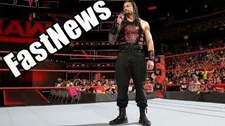 Por que Roman Reigns venceu The Undertaker? - FASTNEWS
