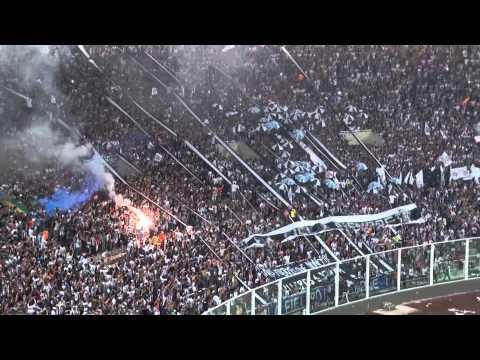 """""""Talleres 0 - 1 Belgrano Entrada de La Fiel"""" Barra: La Fiel • Club: Talleres • País: Argentina"""