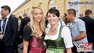preview picture of video '20. 8. 2014 - Wein- und Genusstage Eisenstadt - CCM-TV.at'