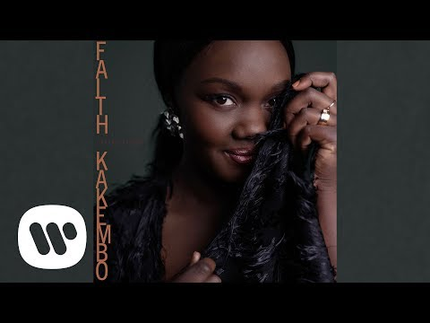Faith Kakembo - Crying Rivers (Official Audio)