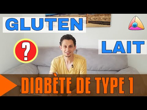 Yaourt avec le diabète de type 2