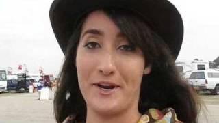 Video Blog   Daytona 500 (February 15, 2009)