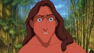 Tarzan - Strangers Like Me (Chci všechno znát) (Czech) HD