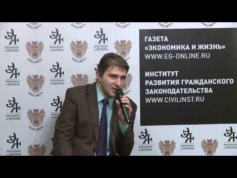 Игорь Селионов Как бороться с бездействием судебного пристава
