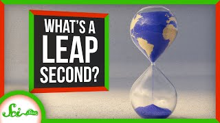 Do We Need a Negative Leap Second?