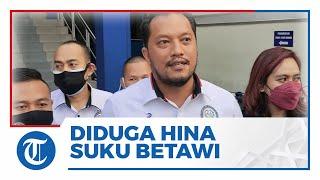 Viral Pria di Bekasi yang Diduga Hina Suku Betawi Dilaporkan Bamus Betawi dan Padi