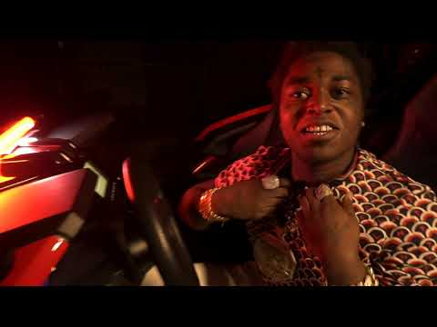 Kodak Black Pimpin Aint Eazy Official Music Video