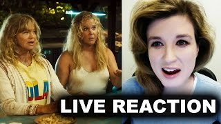 Snatched Trailer Reaction