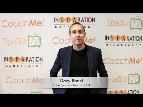 Davy Badel - CoCo Spa