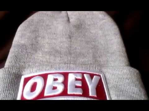 How to Spot Fake OBEY Beanie Hats