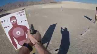 Outdoor Tactical Handgun Class- The Range 702