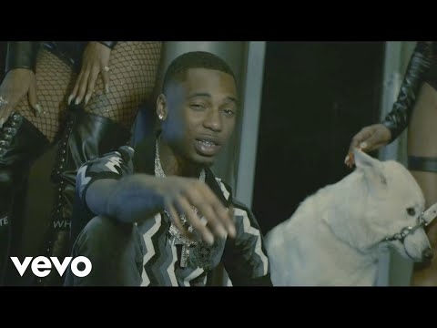 Key Glock - Monster (Official Video)