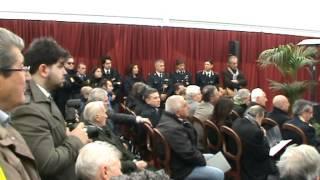 preview picture of video 'Inaugurazione casello autostradale di Ercolano-Portici'