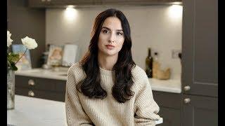 Wren Kitchens: Celebrity Kitchen - Lucy Watson #wrenovation