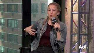 "Iliza Shlesinger Discusses ""Confirmed Kills""   BUILD Series"