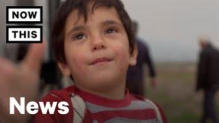 World Refugee Day: June 20th - Let