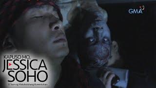 Kapuso Mo, Jessica Soho: 'Horror Van,' a film by Rember Gelera | Gabi ng Lagim I