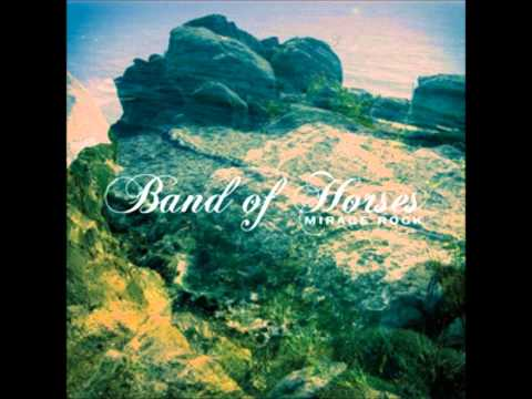 Irmo Bats (2012) (Song) by Band of Horses