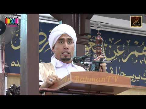 Khutbah Jumaat – Ustaz Don Daniyal – Amalan Membaca Al-Quran