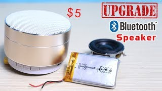 how-to-upgrade-5-bluetooth-speaker-increase-bass-and-battery-life