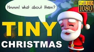 Tiny Christmas: Santa'S Quest Game Review 1080P Official Kapuchin Casual 2016