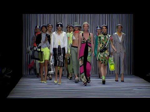 Εβδομάδα μόδας στο Βερολίνο
