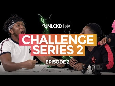 Download Ksi And Deji Electrocuted Unlckd Challenge Series Season 2