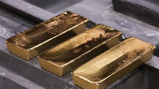 The Technological Importance of $1,800 Gold