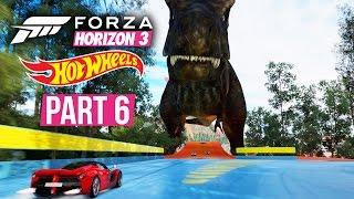 Forza Horizon 3 HOT WHEELS Gameplay Walkthrough Part 6 - NEW BIG PURCHASE (Hot Wheels Expansion DLC)