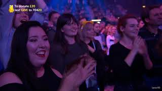 "Jess Glynne ""All I Am"" BBC Children In Need Rocks 2018  720p"