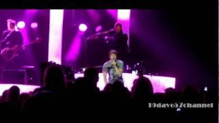 james blunt,[i'll take everything] live @ brisbane 2011