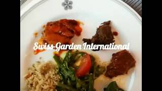 Flavors Restaurant Ramadhan Buffet @ Swiss Garden Hotel & Residences Kuala Lumpur