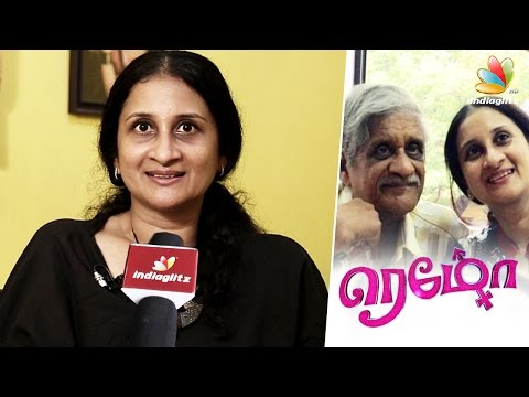 Remo-Costume-Designer--I-admired-Sivakarthikeyan-in-lady-getup-Interview-Anu-Parthaasarathy
