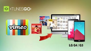 [Vimeo to LG G4]: How to Download Music from Vimeo to LG G4 / G3 on Mac (OS X El Capitan included)