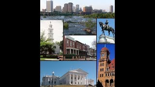 Lectures in History: Modern Richmond, Virginia Politics Preview