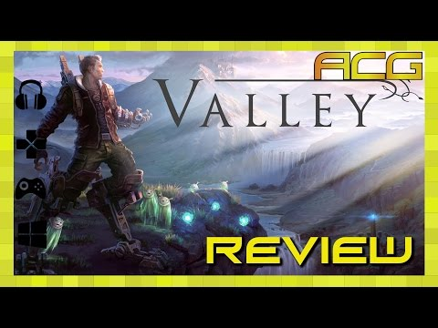 Valley Review video thumbnail