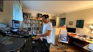Luciano - Live @ Living Room Session #39 2020