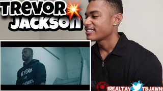 Trevor Jackson  SPAM In A Can   (Official Video) REACTION