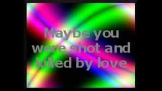 JLS - Killed By Love lyrics