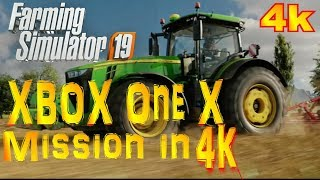 farming simulator 19 xbox one x enhanced - TH-Clip