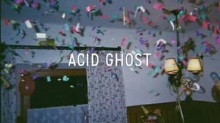 Acid Ghost   All Alone (Español)