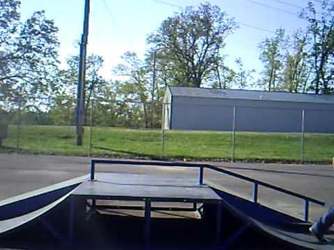 benton skate park