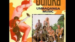 Juluka - Umbaqanga Music 1982