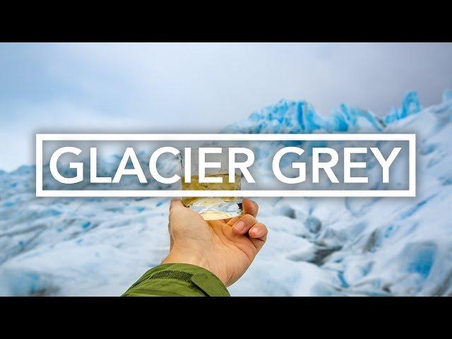 Glacier Grey FR