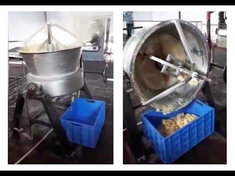 Khoa Machine Diesel Operated Models