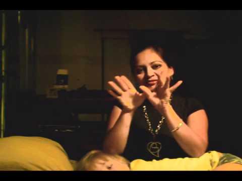 Ver vídeoSíndrome de Down: Lenguaje de señas. Lección 3.